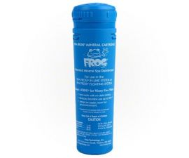 Spa Frog Blue Mineral Cartridge 01-14-3812