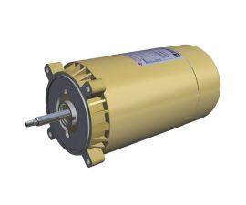 Hayward, Replacement Motor, Threaded Shaft, 1.0 HP, 115/230V | SPX1607Z1M