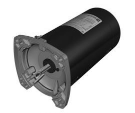 Hayward Replacement Motor, Square Flange, 0.75 HP, 115/230V | SPX2705Z1M