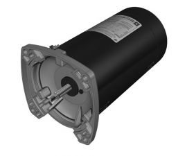 Hayward Replacement Motor, Square Flange, 1.5 HP 115/230V | SPX2710Z1M