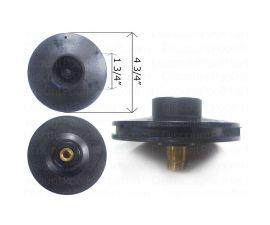 Hayward Super II Impeller 1.5HP (1988-1989), SPX3015C