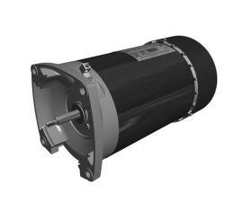 Hayward Replacement Motor, Square Flange, 1.0 HP, 230V | SPX3210Z1BER