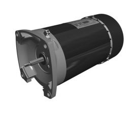 Hayward Replacement Motor, Square Flange, 1.5 HP | SPX3215Z1BER