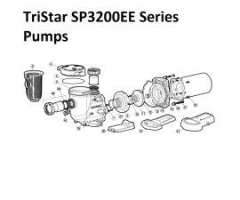 TriStar Pump Parts | SP3200EE