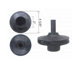 VAL-PAK, IMPELLER FOR AMERICANA 1hp, 39500800, V38-181