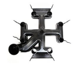 Val-Pak, MANIFOLD for DEV FILTER or R0359000, V55-201
