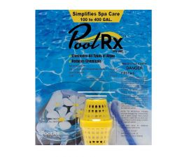 PoolRx, Yellow Pool Unit, 101057