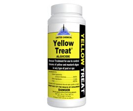 Unitesd Chemical yellow Treat Yellow and Mustard, YT-C12