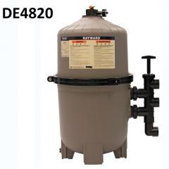 48 sq. ft. Pro Grid Filter Parts DE4820