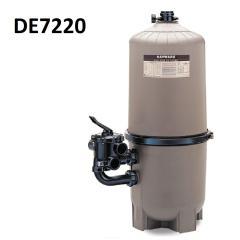 72 sq. ft. Pro Grid Filter Parts DE7220