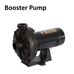 Hayward Booster Pump Parts
