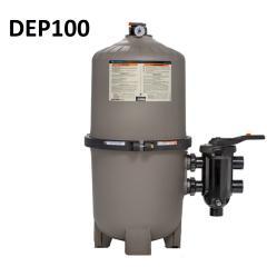 100 sq ft DEP 500 Series Filter Parts DEP100