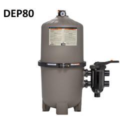80 sq ft DEP 500 Series Filter Parts DEP80