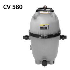 580 sq ft CV Cartridge Filter Parts CV580