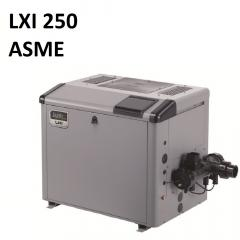 LXI 250 ASME Natural Gas Heater Parts