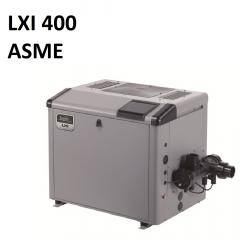LXI 400 ASME Natural Gas Heater Parts