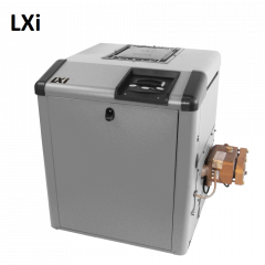 LXI Series Natural Gas Heater Parts