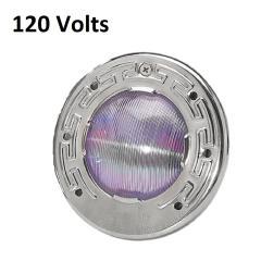 120 Volts
