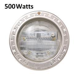 500 Watts