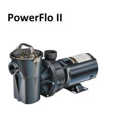 PowerFlo II SP1700 Series Pump