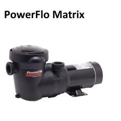 PowerFlo Matrix SP1590 Series Pump