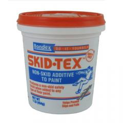 Non-Skid Additives