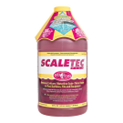 Scale and Stain Removers