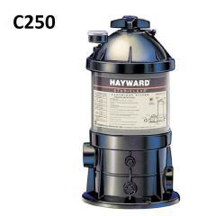 25 sq. ft. StarClear Filters C250