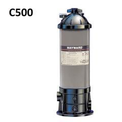 50 sq. ft. StarClear Filters C500