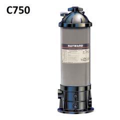 75 sq. ft. StarClear Filters C750
