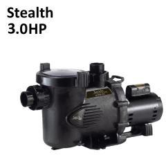 Stealth High Head Pump   208-230 Vac   3.0HP   SHPF3.0