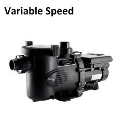 Variable Speed Pump Parts