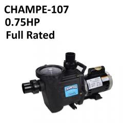 Champion Full Rated   115/230V   0.75HP   CHAMPE-107