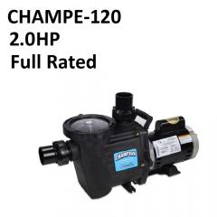 Champion Full Rated   230V   2.0HP   CHAMPE-120