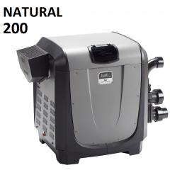 JXI 200 Natural Gas Heater Parts