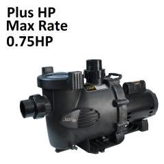 PlusHP Max Rate Pump | 230/115 Vac | 0.75HP | PHPM.75