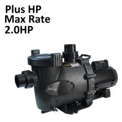 PlusHP Max Rate Pump | 230/115 Vac | 2.0HP | PHPM2.0