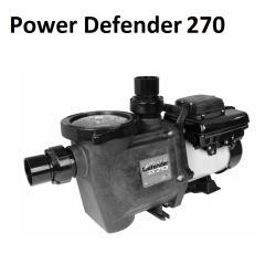 Power Defender 270 Variable Speed Pump