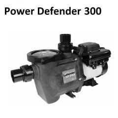 Power Defender 300 Variable Speed Pump