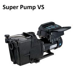 Super Pump VS Pump