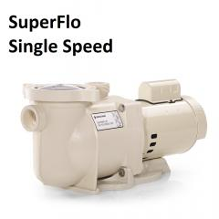 Pentair SuperFlo Pump Parts