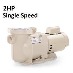 SuperFlo 2HP 208-230V Pump 348025