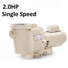 WhisperFlo 2HP 208-230V Pump 011519