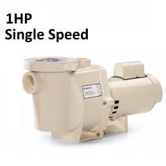 WhisperFlo 1HP 115/208-230V Pump 011517