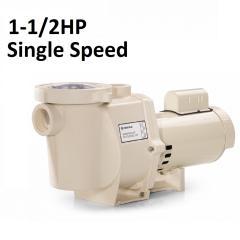 WhisperFlo 1-1/2HP 208/230/460V Pump 011642