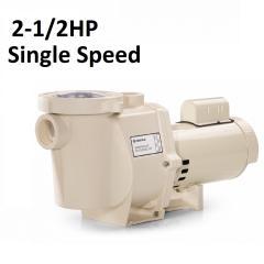 WhisperFlo 2-1/2HP 208-230V Pump 011520