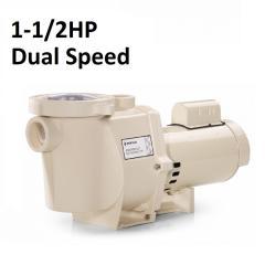 WhisperFlo 1-1/2HP 230V Pump 011522
