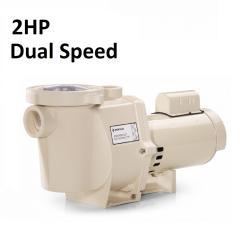 WhisperFlo 2HP 230V Pump 011524