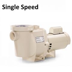 Single Speed Pump Parts
