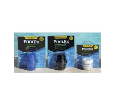 Different types of PoolRx